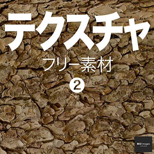 Texture Free Images (BEIZ images) (Japanese Edition)