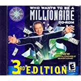 Who Wants To Be A Millionaire, 3rd Edition CD-Rom (Jewel Case) (輸入版)