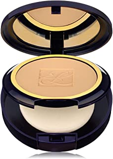 Estee Lauder/Double Wear Stay-In-Place Powder Makeup 4W1 Honey Bronze .42 Oz 0.42 Oz Foundation 0.42 Oz