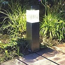 Best modern outdoor solar lights Reviews
