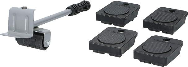 Kinzo Til- en Verplaatshulp Meubels - 5-Delig - per Roller 150 kg