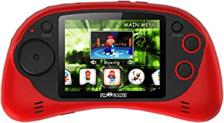 I'm Game 120 Games Handheld Player with 2.7-Inch Color Display, Red