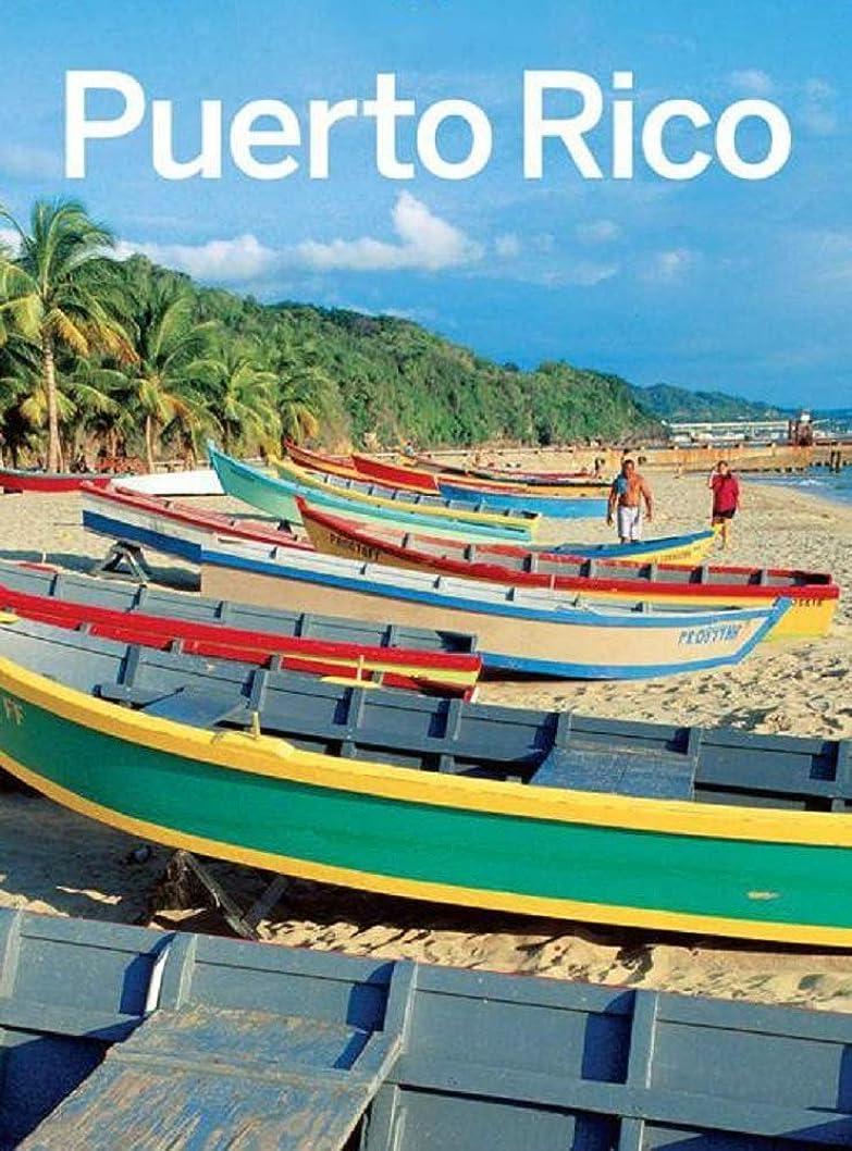 ホーンこしょう意図Puerto Rico (English Edition)