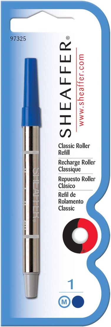 Sheaffer SH-97325 Medium Point Refills Ranking TOP19 A surprise price is realized Blue Rollerball
