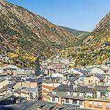 Smartbox - Caja Regalo - Andorra de Lujo: 2 Noches, desayunos, Cena y Acceso a Zona Relax del Hotel Panorama 4* - Ideas Regalos Originales