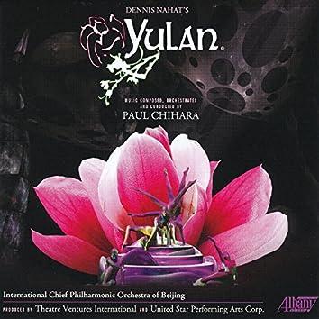 Paul Chihara: Yulan