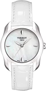 Tissot Casual Watch Analog Display For Women T023.210.16.2397.53