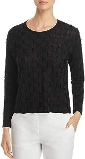 Best eileen fisher hemp sweater Reviews