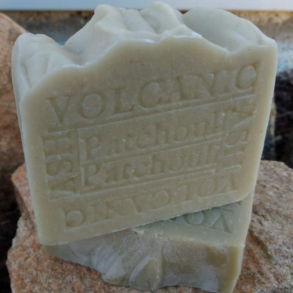 Popular shop is the lowest price challenge Artisan Volcanic Ash Natural 7+ oz with Butter Bar an Soap Popular brand Cocoa