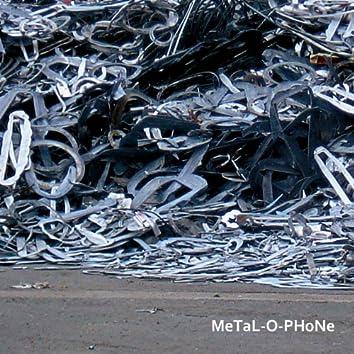 Metal-o-phone (feat. Elie Duris, Benjamin Flament, Joachim Florent)
