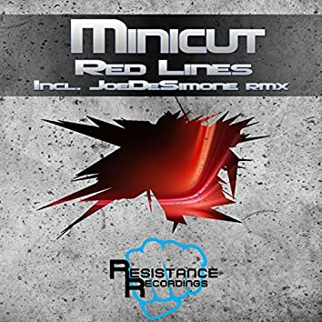 Red Lines Ep