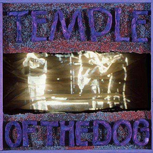 Temple of the Dog (Ltd.Edt.Vinyl) [Vinyl LP]