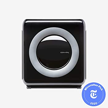 Coway AP-1512HH Mighty Air Purifier with True HEPA and Eco Mode