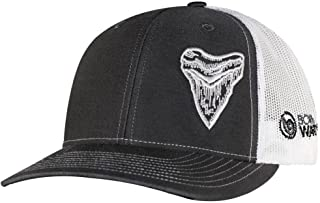 shark tooth hat
