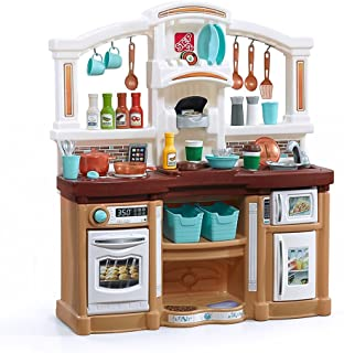 Best kids kitchen with sounds Reviews