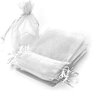 Amazon.es: bolsas de organza baratas - 2 estrellas y más