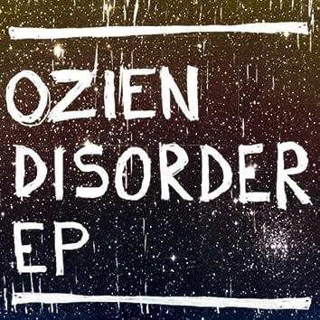 Disorder EP
