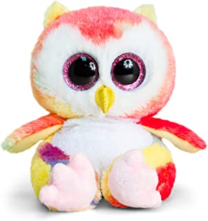 Keel Toys SF0960 Stuffed Toys  3 Years & Above,Multi color