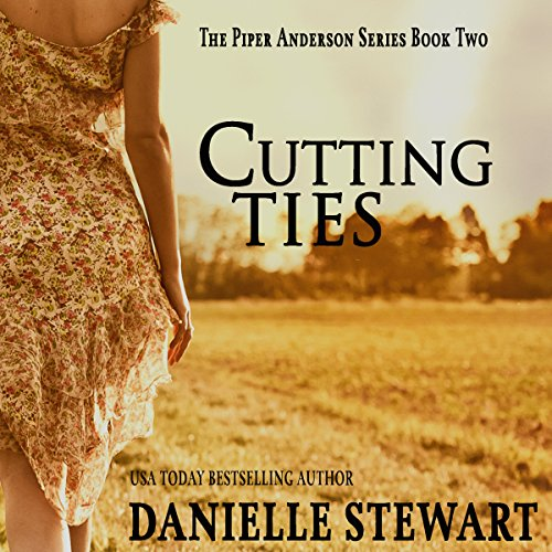 Cutting Ties cover art