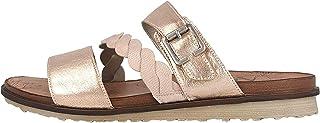 Remonte Sandalen in grote maten roze R2757-31 grote damesschoenen