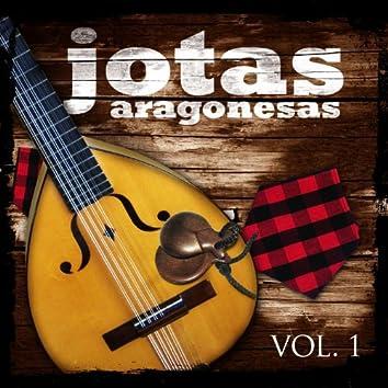 Jotas Aragonesas. Vol. 1