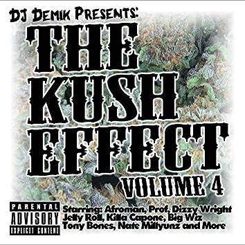 Kush Effect, Vol. 4