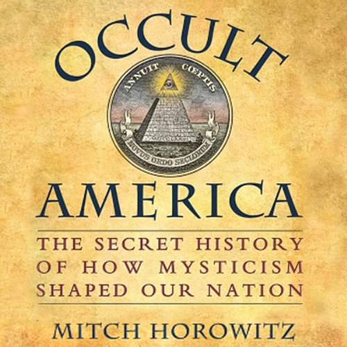 Occult America cover art