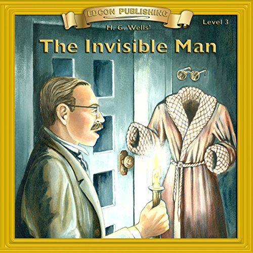 The Invisible Man     Bring the Classics to Life              By:                                                                                                                                 H.G. Wells                               Narrated by:                                                                                                                                 Iman                      Length: 48 mins     Not rated yet     Overall 0.0