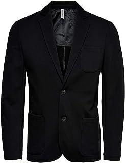 Only & Sons Onsmark Blazer Jkt Gw 5852 Noos heren Jasje van zakelijk kostuum
