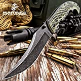 United Cutlery USMC Fallout Assisted Opening Tactical Pocket Knife