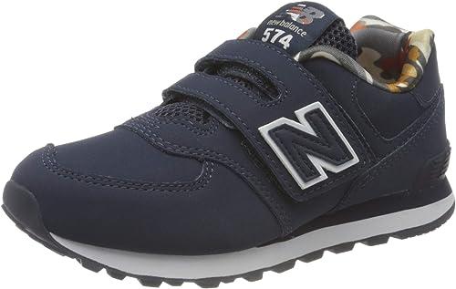 New Balance 574 Yv574gyz Medium, Scarpe da Ginnastica Bambino