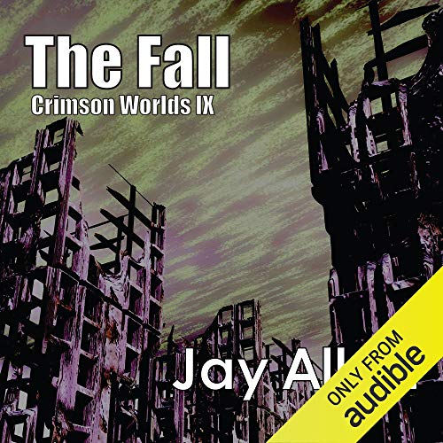 The Fall audiobook cover art