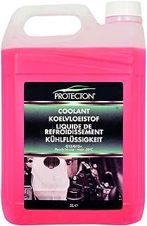 Protecton Kühlflüssigkeit G12 mit Gebrauchsfertig, 5 L 1890910