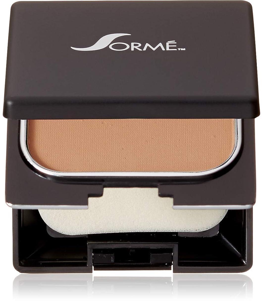ルーフ上昇タイピストSorme Cosmetics Believable Finish Powder Foundation, Honey Dusk, 0.23 Ounce by Sorme Cosmetics