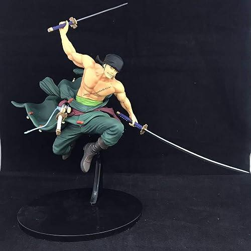 ahorra hasta un 30-50% de descuento WXFO Modelo Anime Estatua De Juguete Modelo De Juguete Ornamento Ornamento Ornamento Exquisito Decoración Regalo Regalo De Cumpleaños 26CM  suministramos lo mejor