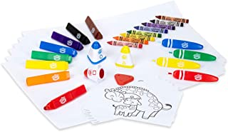 Crayola My First Doodler Bundle, Art Set, Toddler Toys, 40+Piece, Gift
