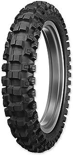 Dunlop MX52 Geomax Intermediate/Hard Terrain Tire 100/90x19 - Fits: Alta REDSHIFT MX 2017