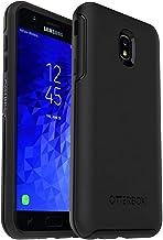 OtterBox Symmetry Series Case for Samsung Galaxy J7 (2018)/J7 2nd gen/J7 V 2nd gen/J7 Refine -Non Retail Packaging - Black