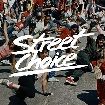 Street Choice EP