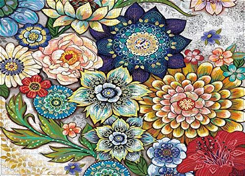 1000 colours puzzle - 6