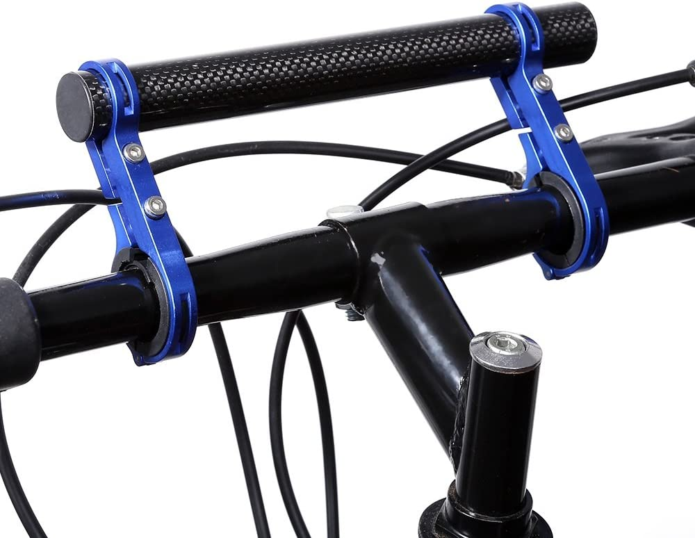 31.8MM Double Clamp Carbon Fiber Bike favorite Bicycle Handleb Ranking integrated 1st place Long Super