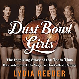 Dust Bowl Girls cover art