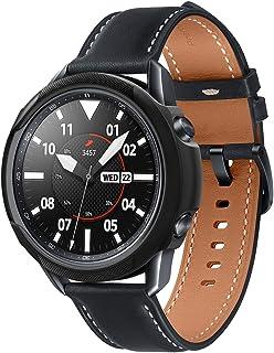 Spigen Liquid Air Case Compatible with Galaxy Watch 3 (45mm) - Matte Black