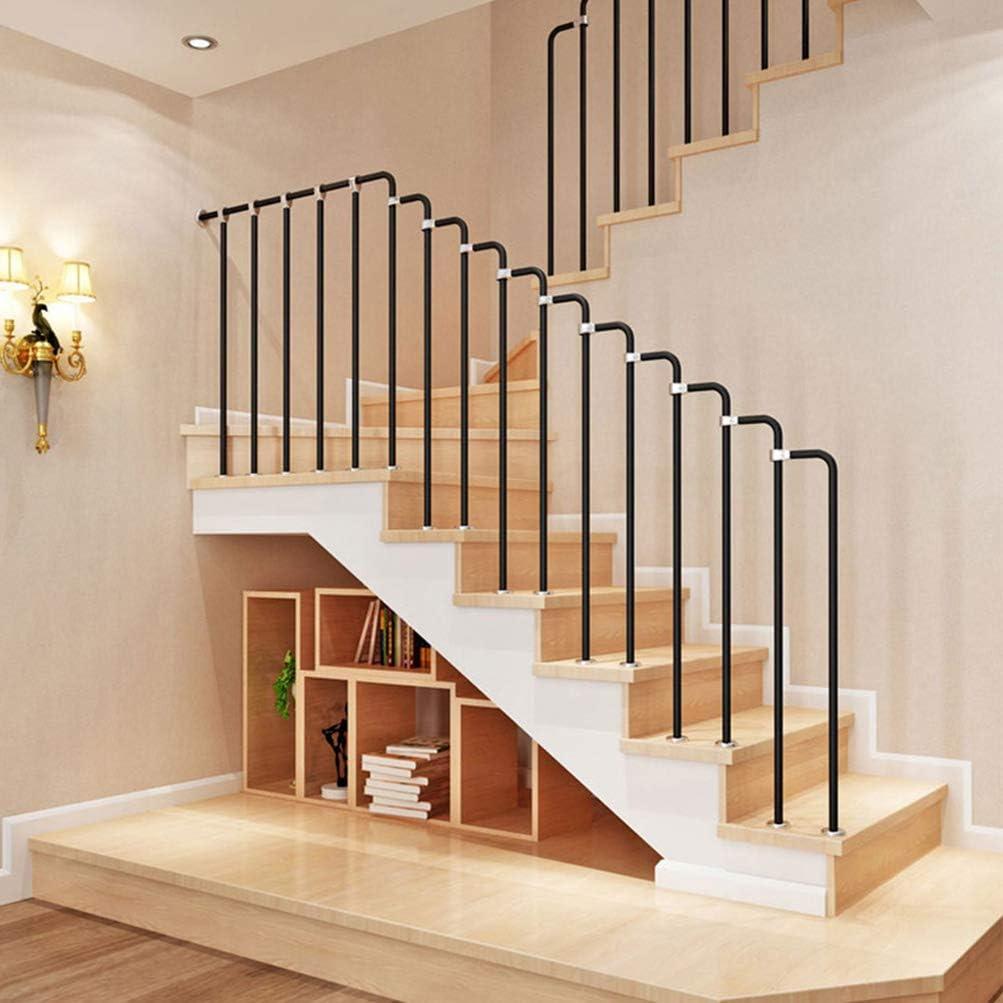 Handrail Attic corridor railing, stair railing kit, modern ...