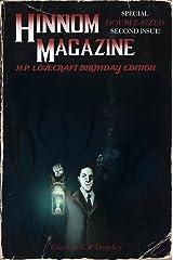Hinnom Magazine Issue 002 Kindle Edition