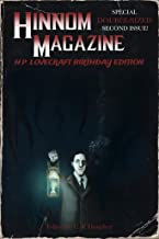 Hinnom Magazine Issue 002