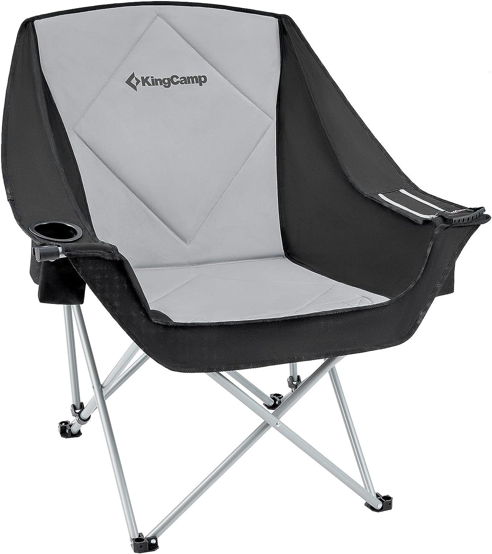 Oversize Camping Folding Sofa Chair