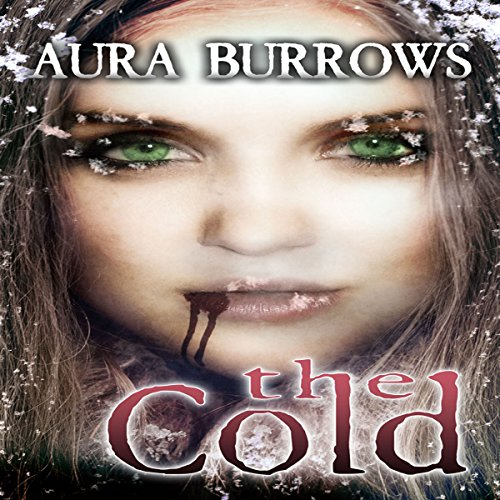 The Cold audiobook cover art