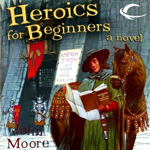 Heroics for Beginners cover art