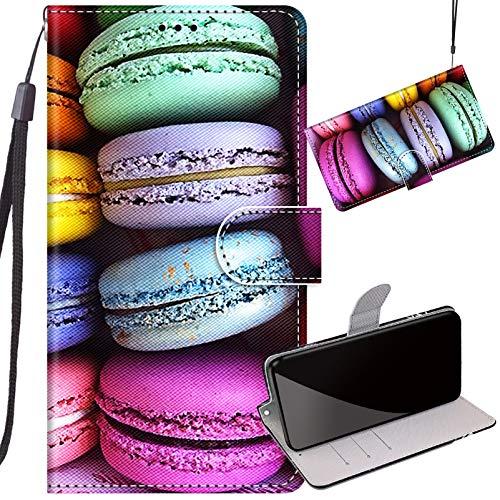 Yiizy Funda para Huawei P8lite / ALE-L21 Carcasa Cuero Piel Billetera Silicona TPU Cover con Ranura Tarjeta Soporte Cierre Magnético Carcasa para Huawei P8lite / ALE-L21 Funda 5